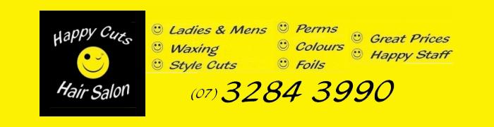 Happy Cuts Hair Salon